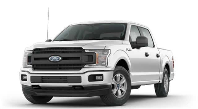 New 2019 Ford F-150 XL Truck in Sayre, PA